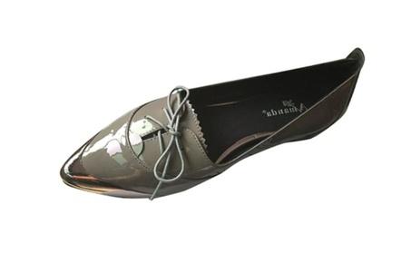 Women's Simple Pointed Toe High Heels 4de9065f-f550-499f-9263-5c970d38118b