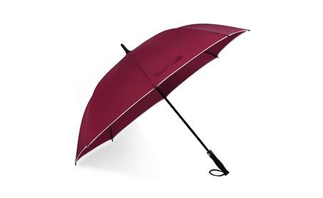 """62"""" Golf Umbrella Automatic Open Rain Repellent Stick Umbrella 48a31665-8389-4635-9959-7c374125dbfd"""