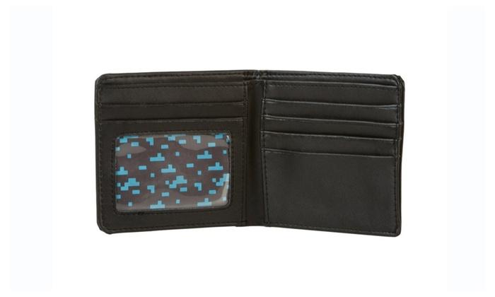 Kids Leather Wallet