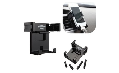 Car Air Vent Mount Cradle Holder Stand For Mobile Phone GPS 4ba4356b-5ba1-4de8-a9d2-e55ce6f7692b