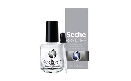 Seche Restore Restoration Thinner (0.5oz or 2oz) 84f93f57-ba07-422e-93aa-18901ce1e25b