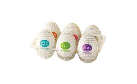 6 Eggs Tenga Easy Beat Eggs Masturbation Toy Penis Stimulator Sex Toy a3443ab9-98d6-42df-8862-85e4ca8412fb