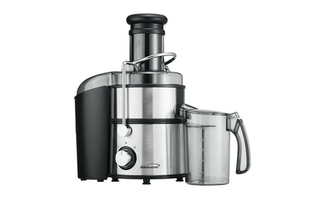 BRENTWOOD JC-500 Juice Extractor photo