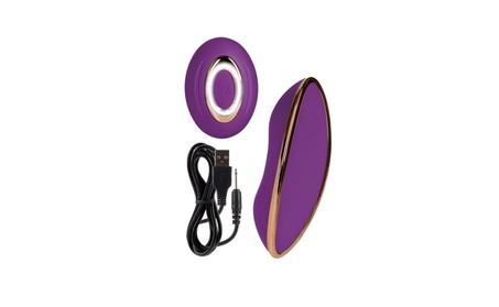 Entice Juliette Remote Control Silicone Panty Massager 6bd2105f-12af-42f8-b218-facb0d836297
