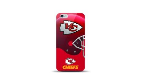 Iphone 7 Plus NFL Logo On Helmet TPU Gel Cases With Free Tempered Glass c6da7cc3-c2ab-47a1-ba3c-52f6b062b873