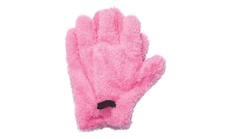 High Quality Microfiber Hair Drying Glove 5c6ae284-ff00-471f-b7fc-1ef4f069aa43