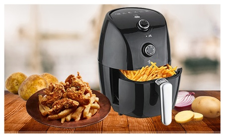 As Seen on TV Power Electric Air Fryer 900W 61322b7b-a918-45f9-92bd-d4286a9da241
