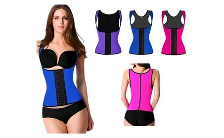 Shaper Vest Clincher Corset For Women d58455f5-cf87-4d79-bf25-2d09c84913b0