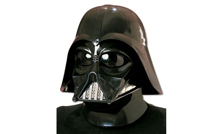 Morris Seasonal Halloween Darth Vader 2 Pc Mask efa009c4-6326-4010-bf39-327e9c7f3000