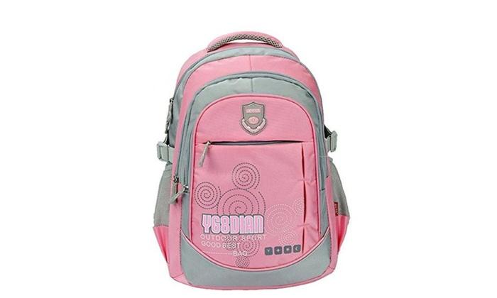 Casche Girls Bookbags Kids Back Pack School Backpack for Pupil