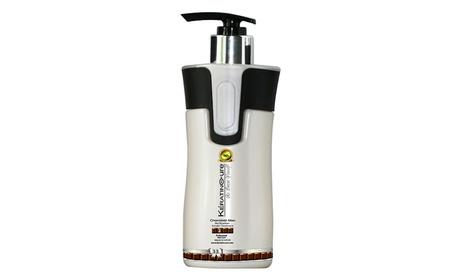 Keratin Cure Chocolate Bio Smoothing Hair Treatment 300 ml 10 fl oz 62e7de30-9806-42d5-a083-2ba37f953a9a