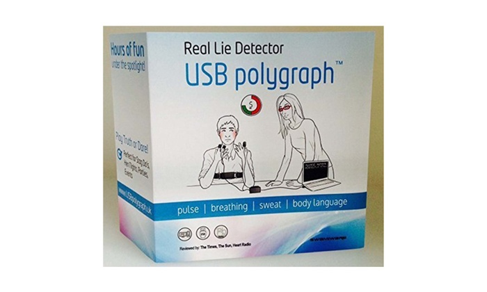 Usb polygraph groupon product details gumiabroncs Choice Image