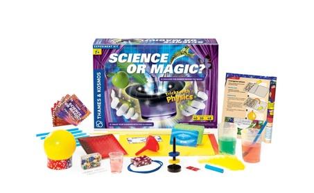 Thames & Kosmos Science or Magic? e0bad87d-6a0f-4a83-8f5d-b0c148142b95