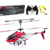Authentic Syma Phantom 3.5CH Mini Metal Remote Control RC Helicopter