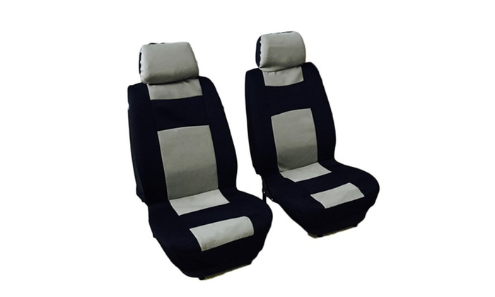 Groovy 9Pcs General Seasons 5 Seats Black Yellow Car Seat Covers Lamtechconsult Wood Chair Design Ideas Lamtechconsultcom
