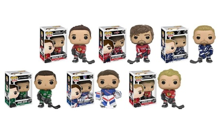 Funko Pop NHL Vinyl Action Figures Collectible Toys 653ed4c3-a2fc-4795-9e3b-a73c8aad32f8