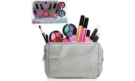 Lil Me Princess Makeup Kit for Girls