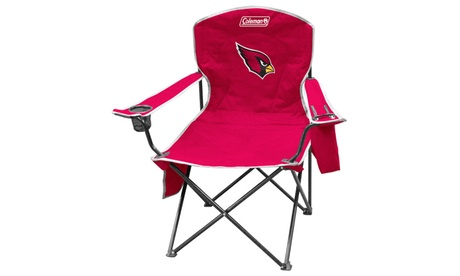 NFL XL Cooler Quad Chair d02e3a00-03be-4663-91e1-44beed685400