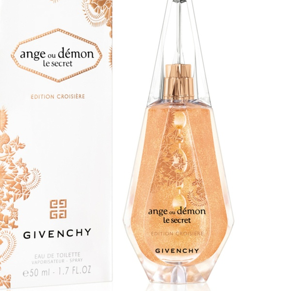 80601d83c Givenchy Ange ou Demon Le Secret 1.7 OZ 50 ML EDT For Women | Groupon