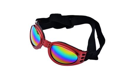 Pet Dogs UV Sun Glasses Eye-wear Protection Sunglasses b55512f9-a429-4e54-b9ce-d666f172246e