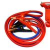 Car Emergency Combo 500 amp 6 Gauge No Tangle Battery Booster Cables