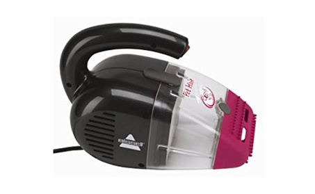 Bissell Pet Hair Eraser Handheld Vacuum, Corded 72565877-a0dc-4ddf-a829-a5c4e3bc2e84