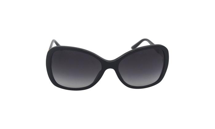 Versace VE 4271B GB1/8G - Black