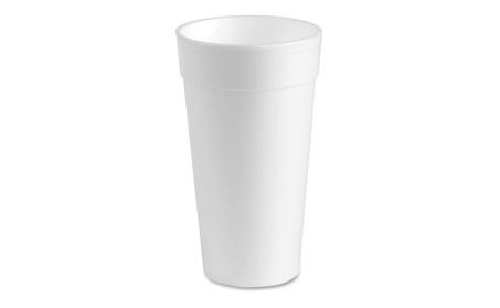Genuine Joe Styrofoam Cup 0420dcdf-454a-4597-80eb-bded97f0bcc1