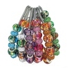 Genuine Murano Glass and Swarovski Elements Crystal Magnetic Bracelet