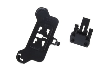 Auto Air Vent Mount Smart Phone Holder Stand photo