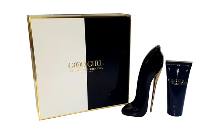 3ad7437076 Carolina Herrera 2-Pc. Good Girl Gift Set | Groupon