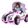 Ride on Sport Car with Canopy by Lil' Rider