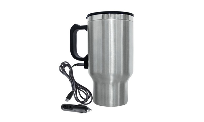 16Oz Double-Wall Insulated Sta...