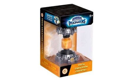 Skylanders Imaginators Tech Creation Crystal b82b58e7-12d5-4c53-91bb-d4b31a809717