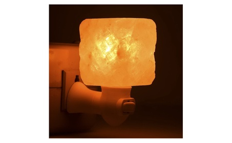 Exquisite Square Mosaic Natural Rock Salt Himalaya Salt Lamp Air Purif 0c6d87c7-6208-4b7f-9f03-1b2c8ad22d82