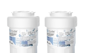 GE MWF Refrigerator Water Filter Smartwater Compatible Cartridge