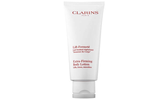 Kendte Up To 30% Off on Clarins Extra Firming Body Lo...   Groupon Goods GW-49