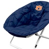 Logo Auburn Foldable Tailgate Sphere Chair