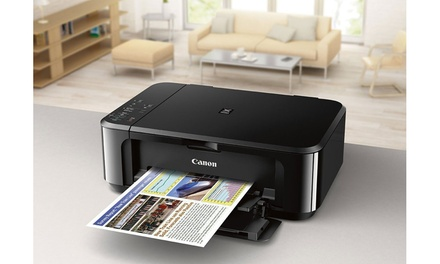Canon Pixma MG3620 Wireless All-in-One Inkjet Printer