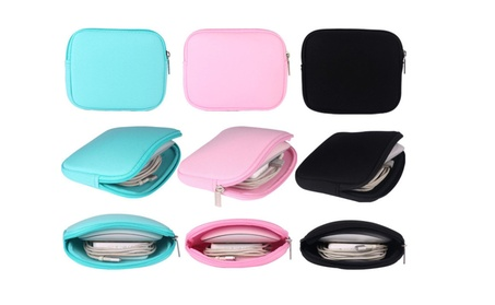 11/12/13/14/15 inch Laptop Sleeve Case Portable Notebook Bag Cover f80c981a-39eb-49ed-80c9-3d3e14503236