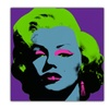 Marilyn Monroe 3-Piece High Definition Wall Panels