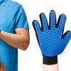 Deshedding Grooming Glove For Pets
