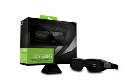 Nvidia Corporation 942-11431-0007-001 Nvidia 3d Vision2 Wireless Kit 0448d7b4-87a9-4a60-860a-586124dbf321
