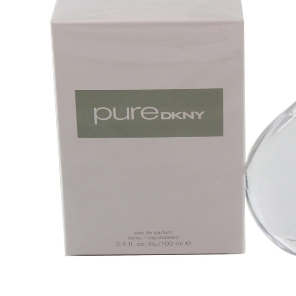 Up To 53 Off On Pure Dkny Verbena By Donna Ka Groupon Goods