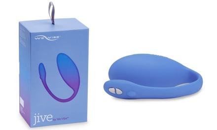 We Vibe Jive Wearable Vibrator