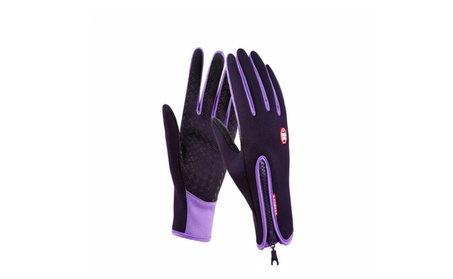 Winter Warm Windproof Touch Screen Anti-slip Glove For Men And Women aaf061e6-f9dd-42c1-9f9c-499f6678401d