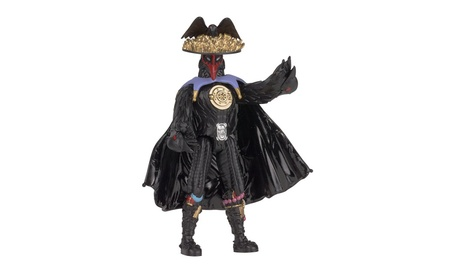 "Power Rangers Dino Charge - 5"" Villain Spellbinder Action Figure 0c15815e-7ff8-402c-a218-dbf9a2e86162"
