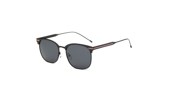 Afonso Unisex UV 400  Protection Polarized Sunglasses