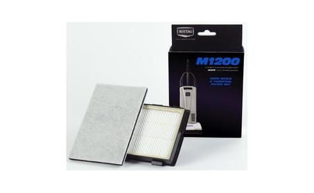 Maytag M1200 Hepa Media And Charcoal Filter Set ac048256-75e5-4590-b8e6-20146dd0cd63