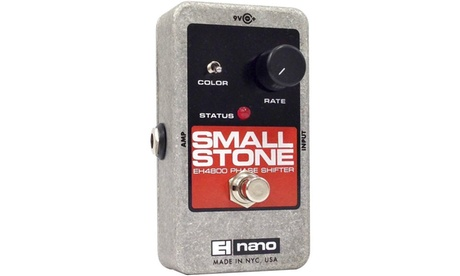 Small Stone Nano Analog Phase Shifter Guitar Effects Pedal 4408991f-9350-404d-bc82-3821014721ab